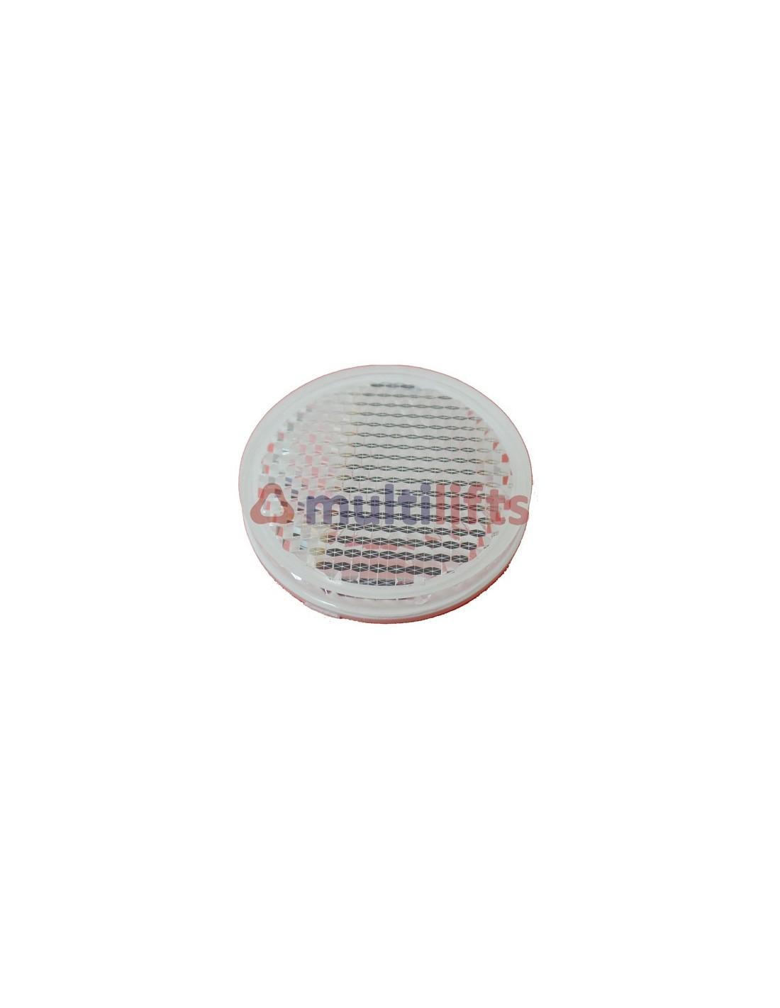 Espejo adhesivo diametro 42 0x6 0 er420 multilifts - Espejo adhesivo ...