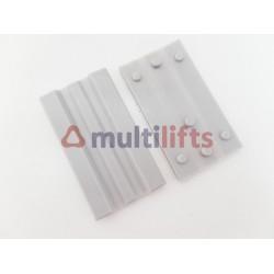 GUARN PLEGABLE TETONES FS-9 CON ALMOHAD