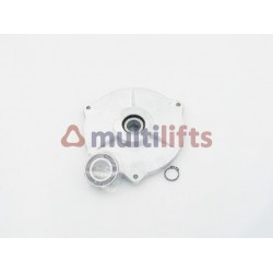FRAME / REAR FOR MOTOR ON FCO9550T DOOR OPERATOR OTIS