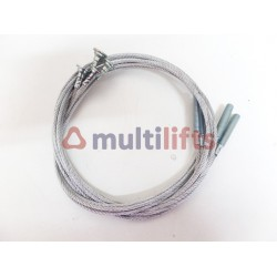 CABLE SINCRONIZACIÓN AUTUR CABINA CLASSIC 700