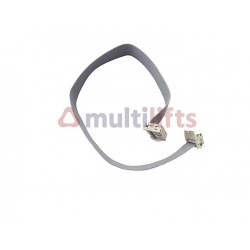 CONNECTION FLAT TRAVELLING SCHINDLER SMLCD & PCB PGO268.Q L: 300MM