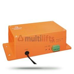 ALIMENTACIÓN SOCORRO MICOME 220V 12VDC UPS 200BST