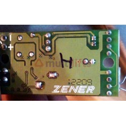 CIRCUIT KEYSWITCH LEZ ZENER