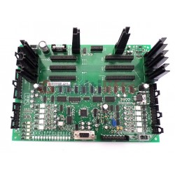 BOARD OF LOGIC MULTIPROGRAM C/R MOD CR10PB