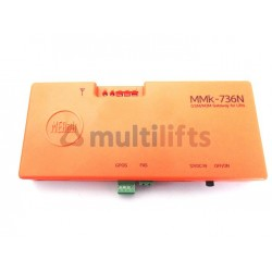 GSM/M2M MERAK WITH PORT OF COMMUNICATIONS