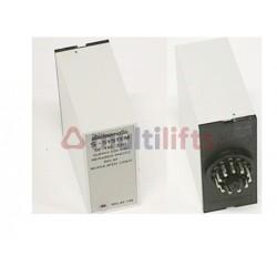 AMPLIFICADOR KONE SE110230 24VDC 230VAC