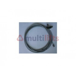 CABLE OTIS PUERTA RELLANO PRIMA 900 MM