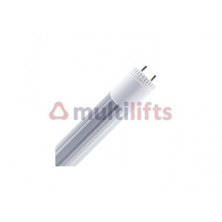 TUBO LED T8 1200MM 10W BLANCO FRIO 6500K