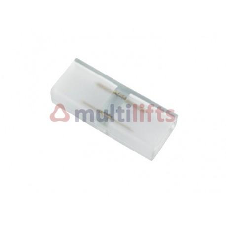 CONECTOR TIRA LED SMD5050 220VAC