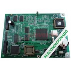 PLACA CPU ARCA(VER:2) SIN CONECT. PARA EXT A (REAC