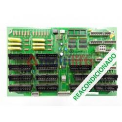 PLACA BOTONERA REVISION PTCB-V2 308450 (REACONDICIONADA)