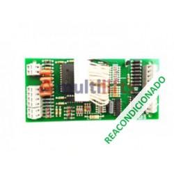 PLACA IDA-MA MICROMATIC SHINDLER 420412 (REACONDICIONADO)
