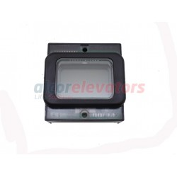 DISPLAY LCD/PLAFON KIT 639 CABINA