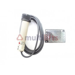 PHOTOCELL OMRON E3F2-R2Z2 2M