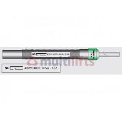 DETECTOR MAGNETICO NC 60VA SMP12M-002