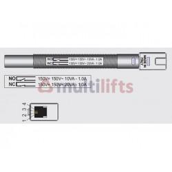 DETECTOR MAGN NO+NC 10VA+3VA SMP12M-008 CON. RJ