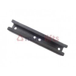 SUPPORT GUIDE MAGNETIC DETECTOR L 100MM 3418402