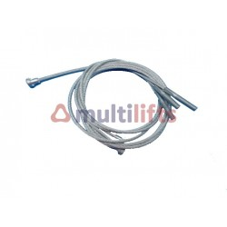 AIRCORD FERMATOR CABLE 860MM PCA-000000860