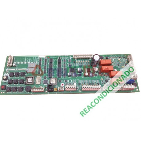 PLACA OTIS SPBC_III GBA26800KX1 (REACONDICIONADA) GBA26800KX1