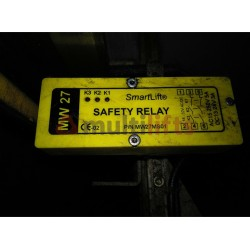 RELAY SECURITY SISTEL MW27MS01