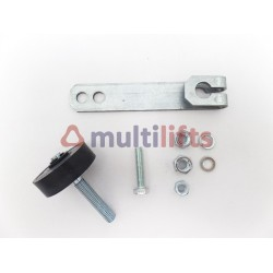 FULL LOCK ARM GERVALL LATERAL ACCESSORIES 03.096.31-C