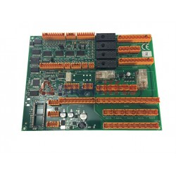 PLACA REVISION TECHO CABINA TW2 EMBARBA MW02020Z01