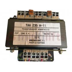 TRANSFORMER SINGLE PHASE OTIS TBA235H11
