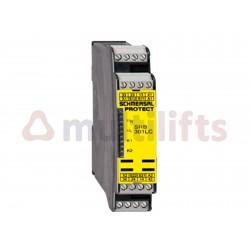 SECURITY MODULE SCHMERSAL SRB301ST-24V-(V.3)