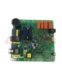 PCB FREQUENCY INVERTER DRIVE CONVERTUR 03 AUTUR V2D800220
