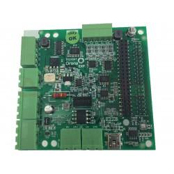 EXPANSION BOARD ARCA III 5124541-1
