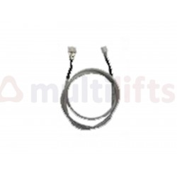 MOTOR CABLE STEP BY STEP VALVE NGV A3 GMV R60200396