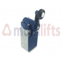 LIMIT SHWITCH EMAS LEVER ROLLER 1NC+1NA ENTRANCE CABLE PG13 L5K13MEP121