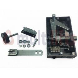 SAFETY LOCK RIGHT HAND - CHAMFERED LOCKING PIN 03.096.DE.00