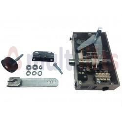 SAFETY LOCK LEFT HAND - CHAMFERED LOCKING PIN 03.096.IZ.00