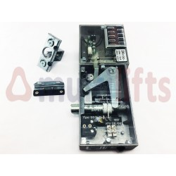 LOCK WITHOUT ELECTRICAL AUXILIARY CONTACT 03.096.IZ.EL