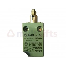 LIMIT SWITCH PIZZATO FA 4117-2DN 2 METERS OF CABLE