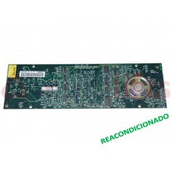 PCB, DELMATH BOARD HORIZONTAL DISPLAY KONE KM767000G01 (RECONDITIONED)