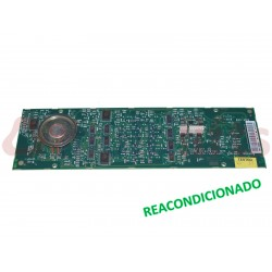 PCB, DELMATH BOARD VERTICAL DISPLAY KM767010G01 (REACONDITIONED)