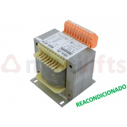 TRANSFORMER SCHINDLER 593474 (RECONDITIONED)