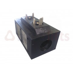 DOUBLE COIL 110/12VDC CA100065 OMAR