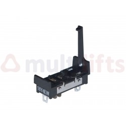 RELAY BASE ADAPTER OMRON G2R-1-S 5 PINES TERMINALS FOR WELDING PCB