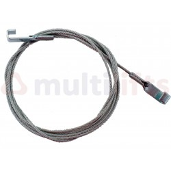 CABLE SPRING L 1500 WITTUR