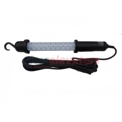 PORTABLE LAMP 27 LEDS