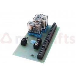 PCB INELSA OP-8 12V