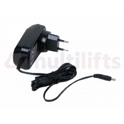 POWER SUPPLY 12V/2A FOR ENLACES GSM