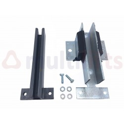 SUPPORT GUIDE SHOE OTIS 8MM T0237AB1