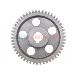 PULLEY SELCOM T02 WITTUR