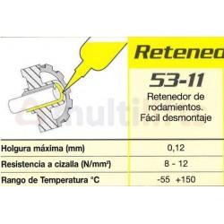 RETENEDOR LOXEAL 53-11