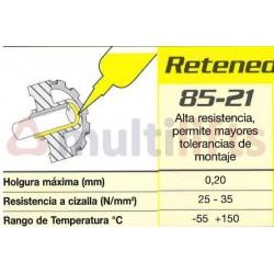 RETENEDOR LOXEAL 85-21