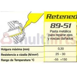 RETENEDOR LOXEAL 89-51